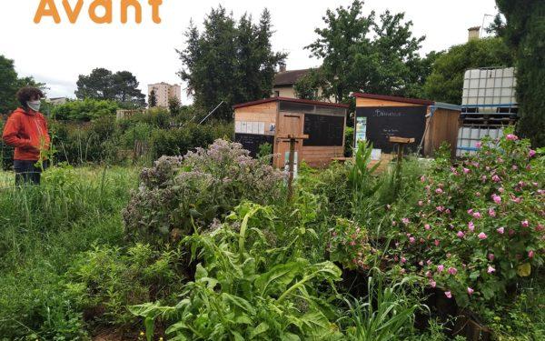 Lapanouse et Cantepau : Les jardins réouvrent !